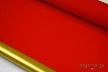 Immagine di Bobina PL2B h.cm 80, 60 metriBICOLORE rosso/oro