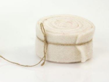 Picture of WOOL PANNA h.5cmx5m