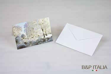 Immagine di Biglietto Landscape 4, 20 pz