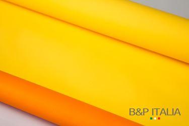 Picture of Bobina h.100cm BICOLORE, arancio/giallo caldo, 30y