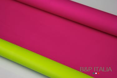 Picture of Bobina h.100cm BICOLORE, fuxia/verde acido, 30y