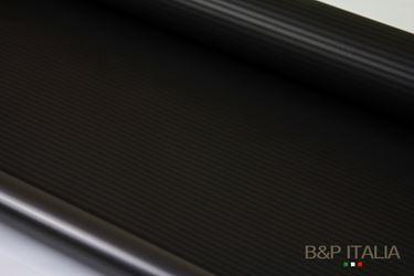 Immagine di Bobina PLB h.cm 80,60m MARINES ardesia/nero