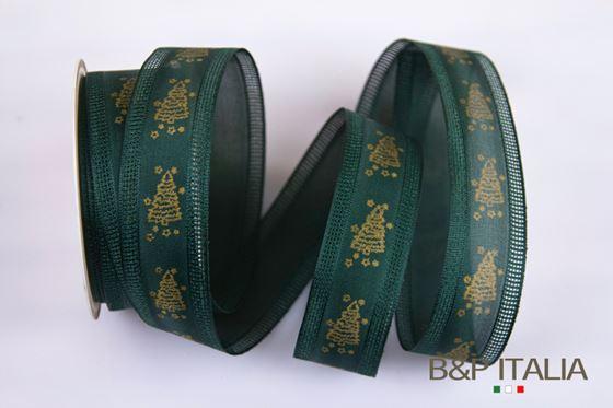 Picture of Nastro h.35mm 25m ARBRE verde