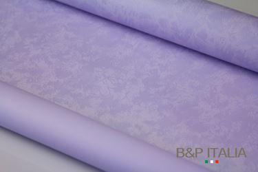 Picture of Bobina h.100 Perlato bistampato SPUGNATO lilla, 50 mt