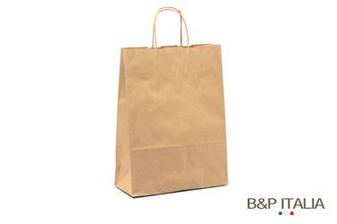 Picture of Shopper 22x10xh.29 90gr BIOKraftAVANA cordino