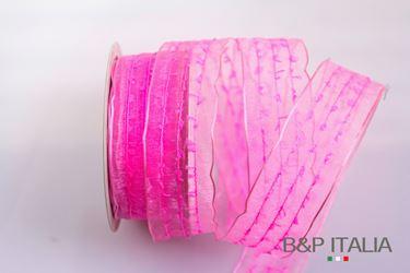 Immagine di Nastro CLOU rosa h.mm40, 20m