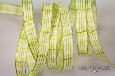 Immagine di Nastro ELVA h.15mm,  15m, anim, giallo