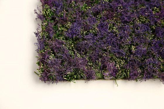Picture of Tappettino lavanda essiccata,  30x20xH3cm