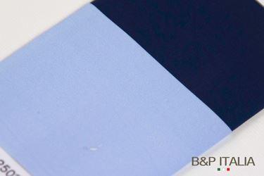 Immagine di Bobina h.100cm BICOLORE, blu/azzurro, 30y