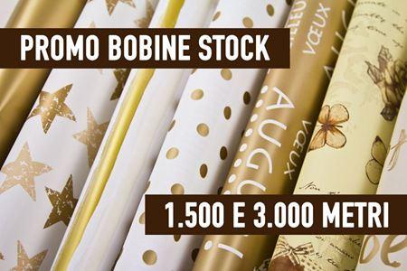 Picture for category BOBINE STOCK - OFFERTA IRRIPETIBILE