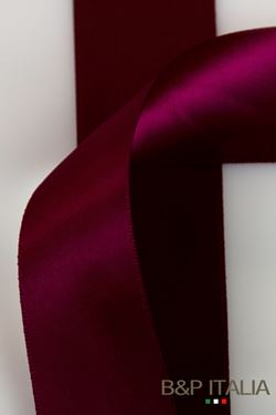 Picture of DOUBLE SATIN RIBBON / TOP QUALITY