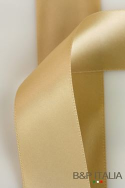 Picture of DOUBLE SATIN RIBBON / TOP QUALITY / 100m