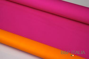 Picture of Bobina h.100cm BICOLORE,fuxia/arancio, 30y