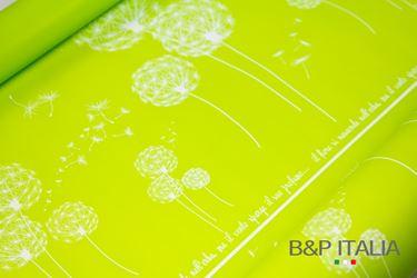 Picture of Bobina, Perlato,  h.cm100, SOFFIONE,verde mela, profumo gelsomino