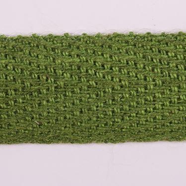 Immagine di COTONE verde h17mm,100m