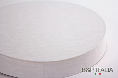Picture of Coperchio BIANCO per scatola WAVE ,mis int 28,1cm