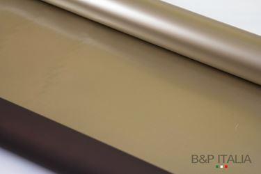 Picture of Bobina h.100cm BICOLORE,marrone/platino, 30y