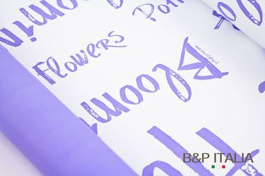 Picture of Bobina, Perlato, h 100cm, BLOOMING lilla, prof.violetta