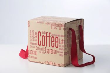 Immagine di BOX COFFEE / T59
