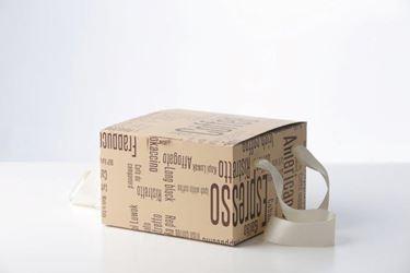 Immagine di BOX COFFEE / T72