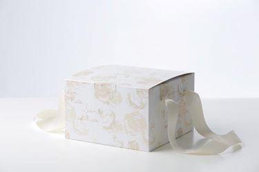 Immagine di BOX PARFUME ROSE / T72