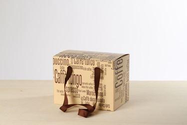 Immagine di BOX COFFEE BROWN / T53
