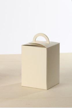 Immagine di Box FULL panna 10x10x15h steso