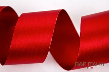 Picture of Nastro DOUBLE LUX rosso/rosso 60mmx50mt.