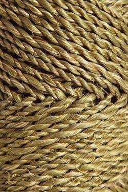 Immagine di Cordino ABACA 100gr, +/- 45mt verde oliva