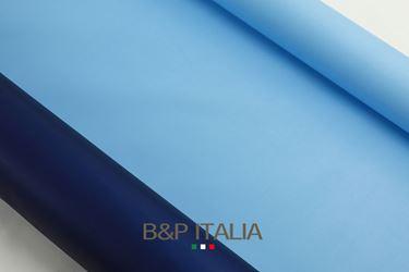 Picture of Bobina h.100cm BICOLORE,blu/azzurro, 30y