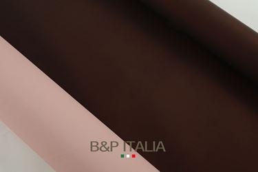 Picture of Bobina h.100cm BICOLORE,marrone/cipria, 30y