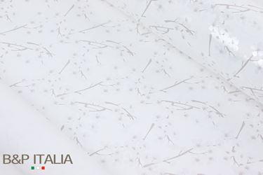 Picture of Bobina, Perlato,  h.cm100,PETITE FLEUR,bianco, profumo gelsomino