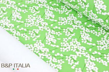 Picture of Bobina, Perlato,  h.cm100,PETITE FLEUR,verde chiaro, profumo gelsomino
