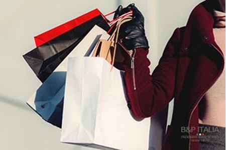 Picture for category SHOPPERS&BORSE