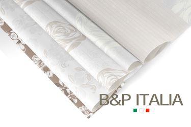 Picture of Assortimento 30 Fogli, Perlato, cm 70x100, colori BIANCO, Cerimonie